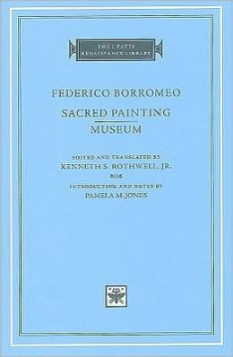 Sacred Painting. Museum (The I Tatti Renaissance Library)