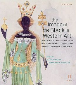 The Image of the Black in Western Art, Volume II, Part 2: From the Early Christian Era to the Age of Discovery: Africans in the Christian Ordinance of the World