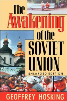 Awakening Of The Soviet Union