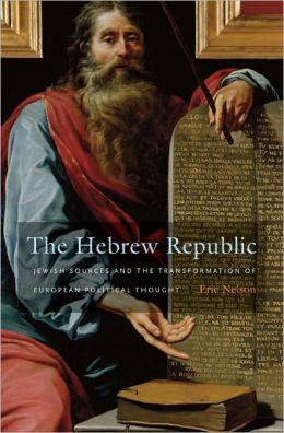 THE HEBREW REPUBLIC