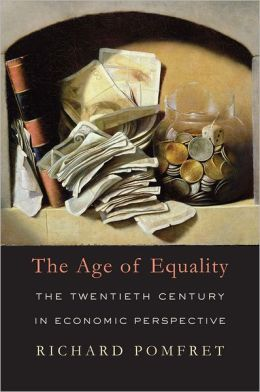 The Age of Equality: the twentieth century in economic perspective