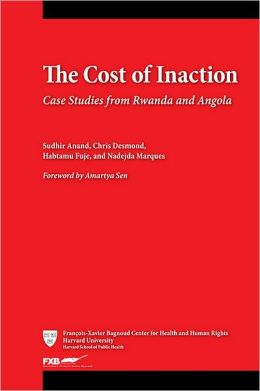 The Cost of Inaction: Case Studies from Rwanda and Angola