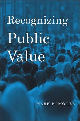 Recognizing Public Value
