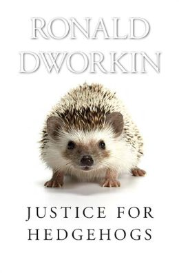 Justice for Hedgehogs