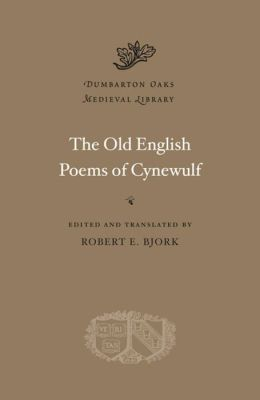 The Old English Poems of Cynewulf