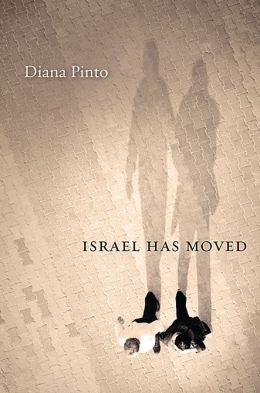 Israel Has Moved