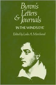 Byron's Letters and Journals, Volume IX: 'In the Wind's Eye', 1821-1822