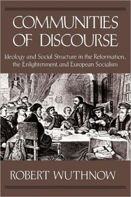 Communities Of Discourse