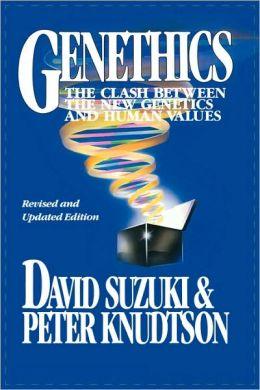 Genethics