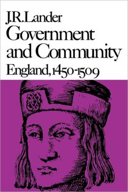 Government And Community