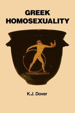 Greek Homosexuality: Updated and with a new Postscript