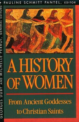 History Of Women In The West, Volume I