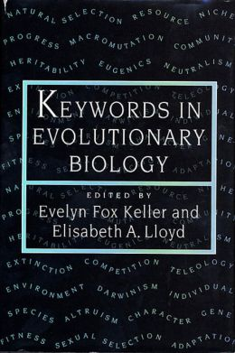 Keywords In Evolutionary Biology