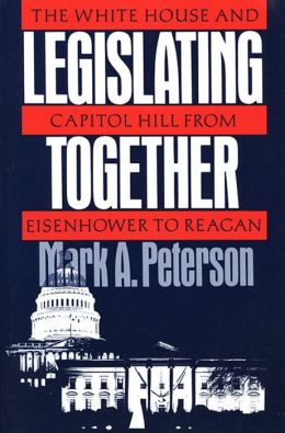 Legislating Together