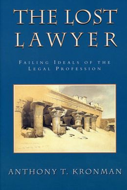 Lost Lawyer