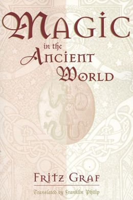 Magic In The Ancient World