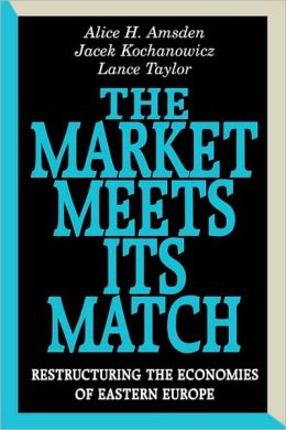 Market Meets Its Match