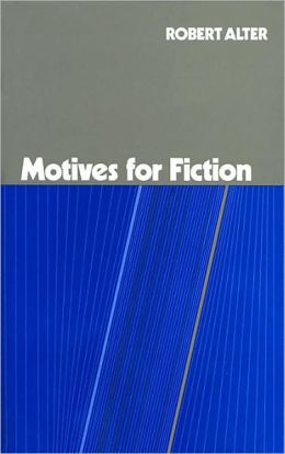 Motives for Fiction
