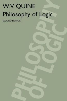 Philosophy of Logic: 2nd Edition