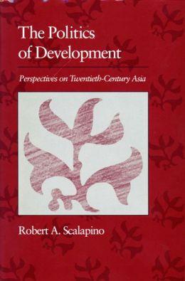 Politics Of Development