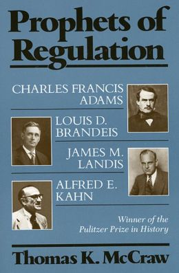 Prophets of Regulation
