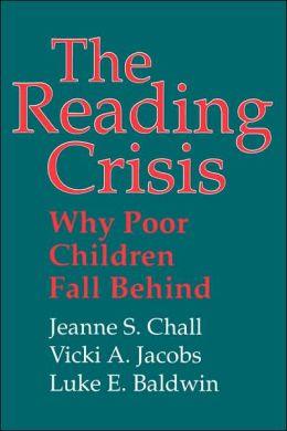 Reading Crisis