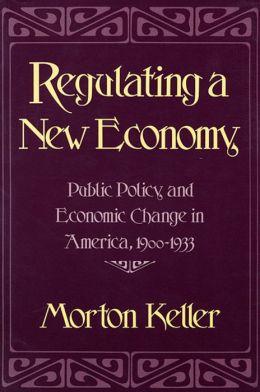 Regulating A New Society