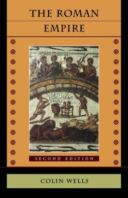 The Roman Empire, Second Edition