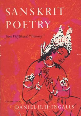 Sanskrit Poetry from Vidyakara's Treasury
