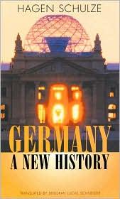 Germany: A New History