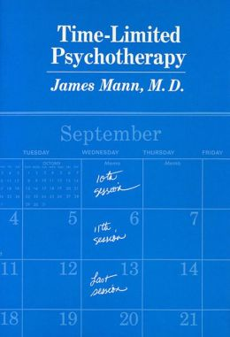 Time-Limited Psychotherapy