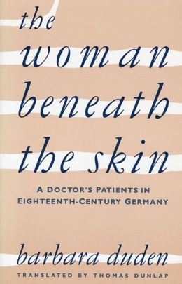 Woman Beneath The Skin