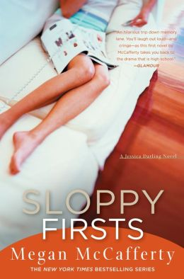 Sloppy Firsts (Jessica Darling Series #1)