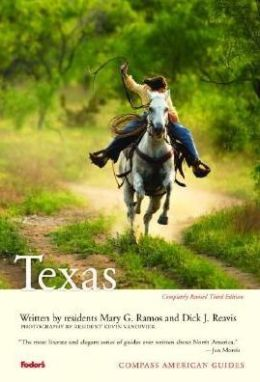 Compass American Guides Texas