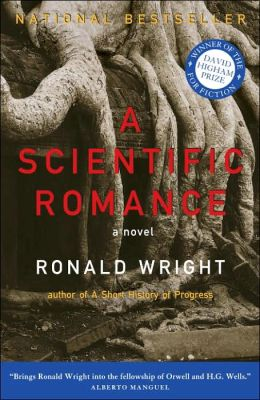 Scientific Romance (Canadian Edition)