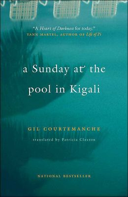 Sunday at the Pool in Kigali (Canadian edition)