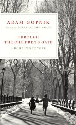 New York in Light and Shadow: Through the Children's Gate