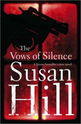 The Vows of Silence (Simon Serrailler Series #4)