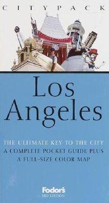 Fodor's Citypack Los Angeles