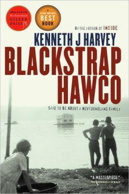 Blackstrap Hawco (DO NOT ORDER - Canadian Edition)