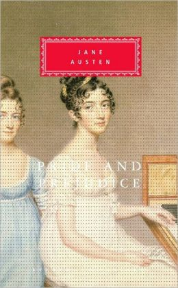 Pride and Prejudice (Everyman's Library Series)