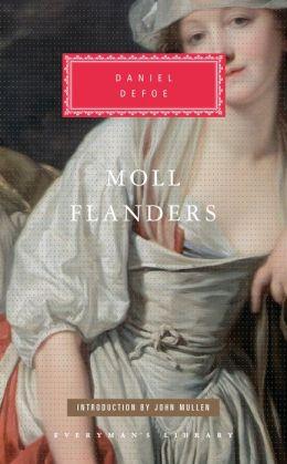 Moll Flanders (Everyman's Library)