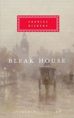 Bleak House (Everyman's Library Series)
