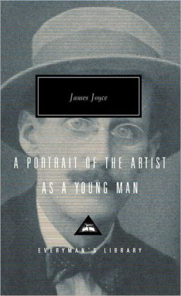 A Portrait of the Artist as a Young Man (Everyman's Library)