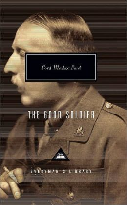The Good Soldier: A Tale of Passion