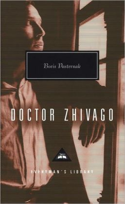 Doctor Zhivago (Everyman's Library)