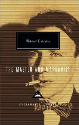 The Master and Margarita (Everyman's Library)