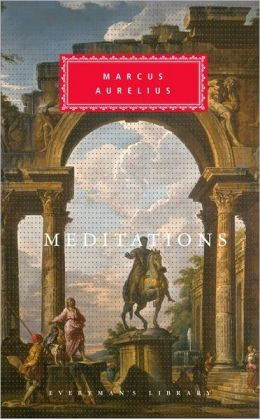 The Meditations (Everyman's Library)