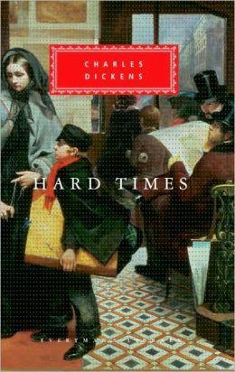 Hard Times (Everyman's Library Series)
