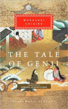The Tale of Genji (Everyman's Library)